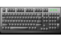 Tastaturen-Gesamtüberblick