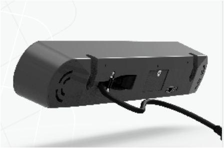Alea IG30 Augensteuerungsmodul Starterversion