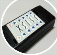 IR-Bettsteuerungsmodul Fernbedienung