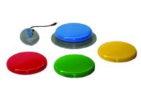 Big Beamer Twist mit SLAT, kabellos, multicolor