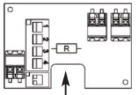 CareMat Zubehör  Universalplatine PCB einzeln