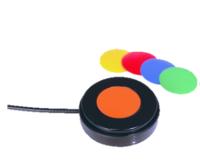 Cup Taster multicolor