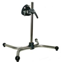 Daessy Tisch-Stativsystem, X-Form Tischständer