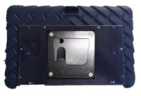 Auf Anfrage ! Schutzhülle DropCase  für iPad 2018®, inkl. Monty UGA
