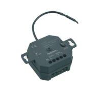 Eldat-Easywave Unterputz-Empfänger RCJ01 230 V potenzialfrei