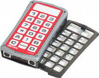 GEWA Abilia Umfeldsteuerung Control Prog (IR-Sender)