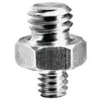 Adapter für 1/4- und 3/8-Zoll-Außengewinde
