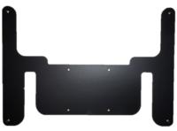 GridPack13/DT313 Adapterplatte mit VESA