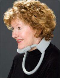 Headmaster Halskrause/Nackenstütze L für Erwachsene