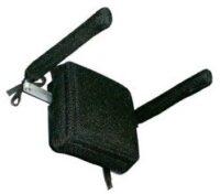 Hinterhauptsteuerung Rollstuhl, Dreiwege/digital/breit
