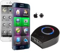 HouseMate Umfeldsteuerung Pro für iOS und Android