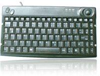 Kleintastatur ZoomTrack
