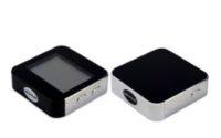 Mini Beamer, Empfänger und Sender
