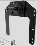 Monty Montageplatte AMDi iAdapter