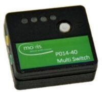 mo-vis Multi-Switch Steuereinheit ohne Sensoren