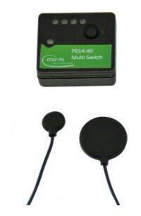 mo-vis Multi-Switch Steuereinheit inkl. Sensoren