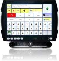 EyeControl15 MSI Augensteuerung, Komplettsystem mit Alea IG30 Auf Anfrage!