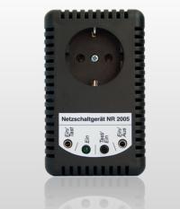 Netzschaltgerät NR-2005