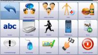 OnScreenCommunicator mit Sprachausgabe
