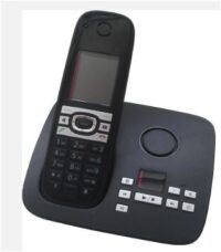 Sybility IRC-Phone, Infrarot-Control-Telefon