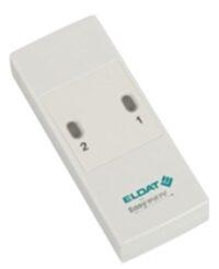 Eldat-Easywave Mini-Empfänger für Personenrufanlagen RCL07