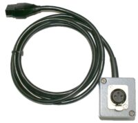 R-Net Ladeadapter OBC XLR