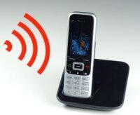 RemoSet IR-Telefon