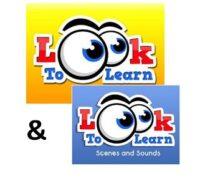 LookToLearn Basismodul und Erweiterungsmodul/ USB-Stick