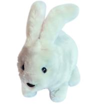 Adaptiertes Spielzeug - Hase
