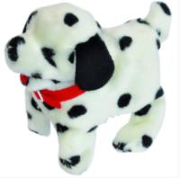 Adaptiertes Spielzeug - Hund