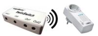 TwinSwitch Mini, Multiplexer-Sensor mit Eldat