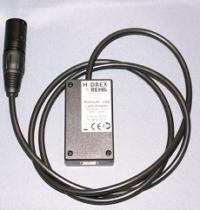 Rollstuhl-USB-Ladeadapter, externer Anschluss