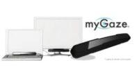 Augensteuerungsmodul  myGaze Auslaufmodell!
