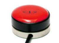 Piko Button 50 light, rot