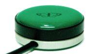Piko Button 50 light, grün