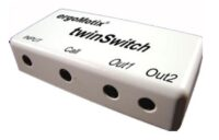 TwinSwitch Mini, Multiplexer-Sensor