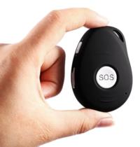 Vibra-Call 2 Mini-Personenrufsender mit GPS