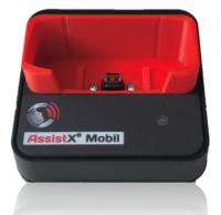 AssistX-Mobil-Dock