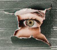 Augensteuerung